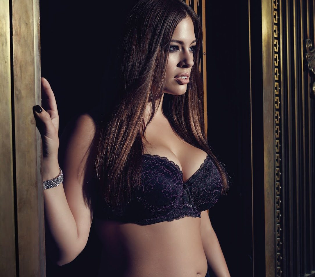 lingerie grande taille image